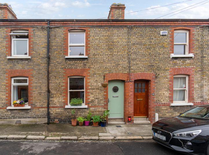 42 Harold Road, Stoneybatter, Dublin 7