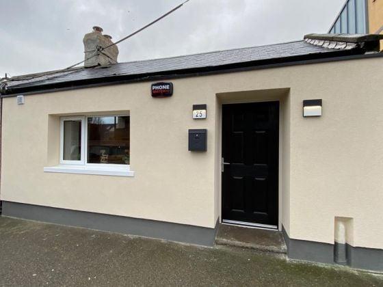25 Monkstown Farm, Monkstown, Dublin