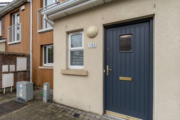 153 Grianan Fidh, Sandyford, Sandyford, Dublin 18