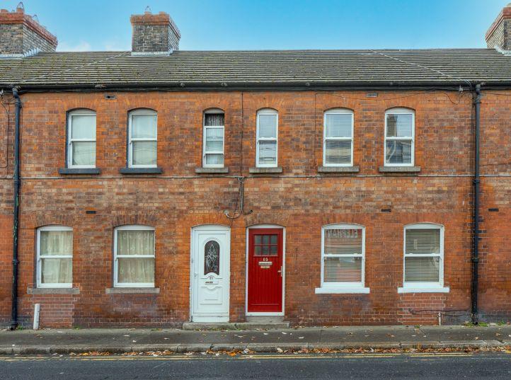 30 Cumberland Street, Dun Laoghaire, Co.Dublin