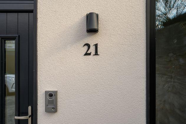 20 & 21 Arbutus Place, Portobello, Dublin 8