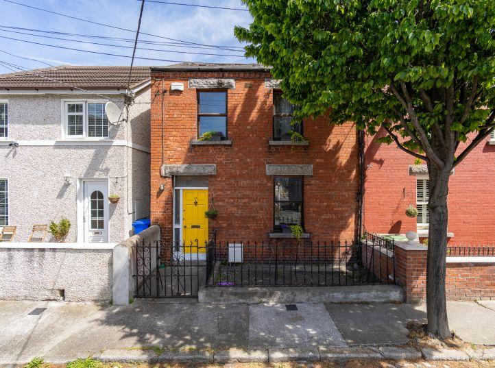 24 Foster Terrace, Ballybough, Dublin 3