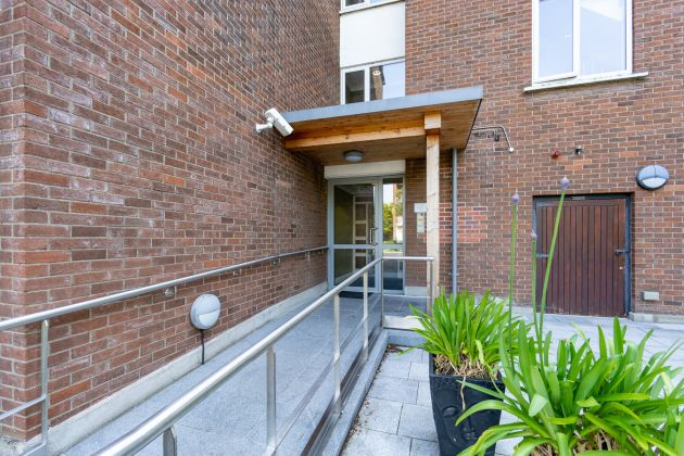 Apt 403 Richmond Court, Richmond Avenue South, Dartry, D06 DY62