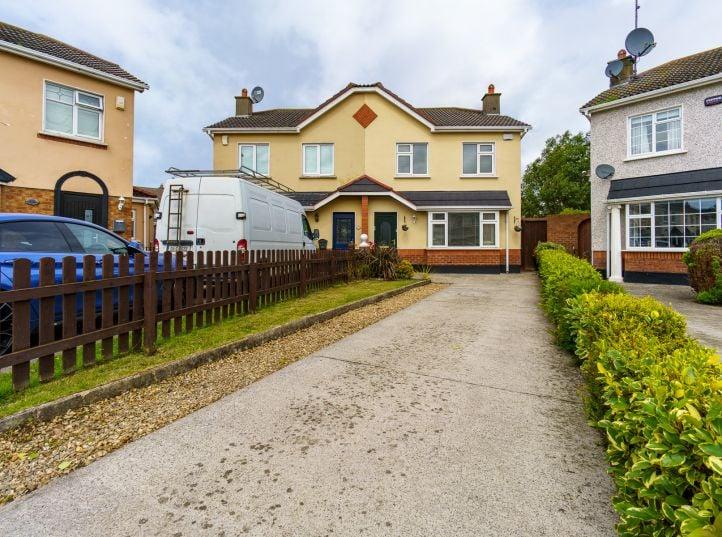 49 Elmfield Walk, Clarehall, Dublin 13