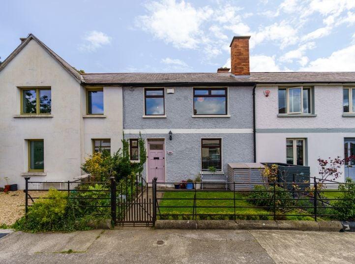 44 Clarence Mangan Road, Dublin 8, D08 K6K1