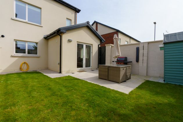 38 Larkfield Way, Clay Farm, Leopardstown, D18 X9C7
