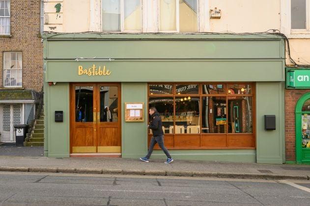 20 Arbutus Place, Portobello, Dublin 8