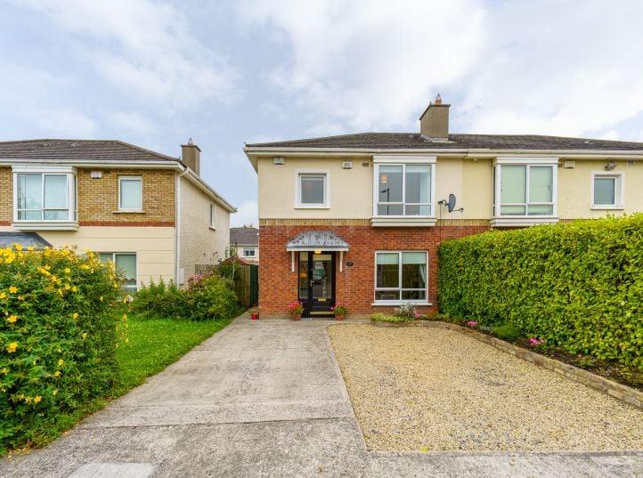 17 Riverwood Heath, Castleknock, Dublin 15