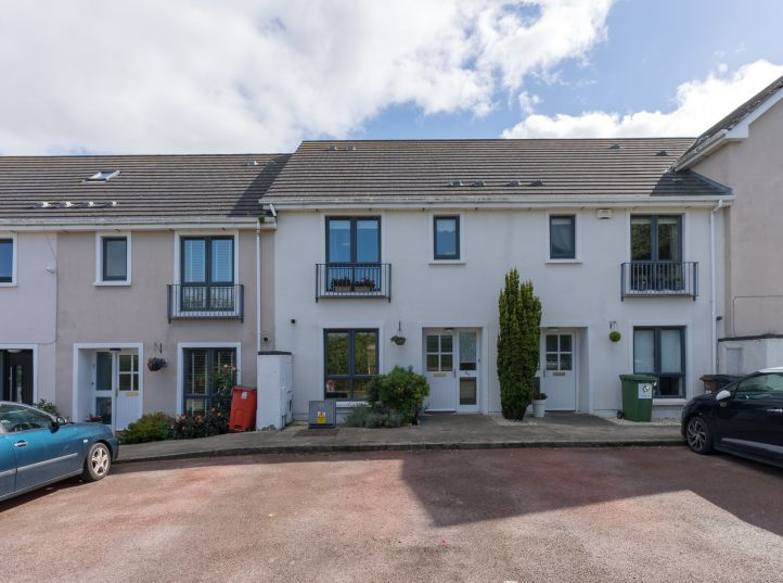 67 Grange Lodge Avenue, Beau Park, Clongriffin, Dublin