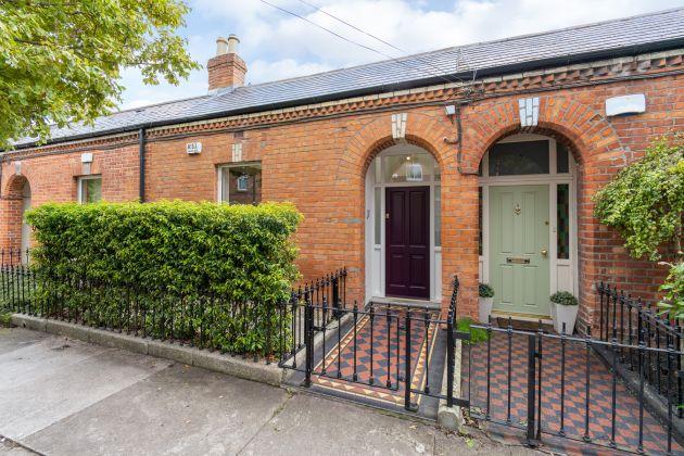 38 Greenville Terrace, Dublin 8, D08 V2K7