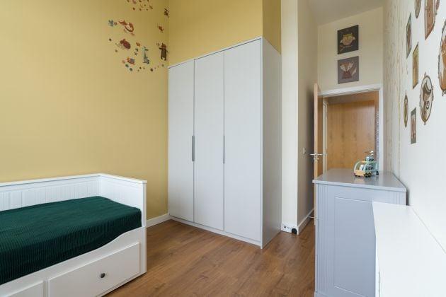 Apt 18 Willow House, Red Arches Park, Baldoyle, Dublin