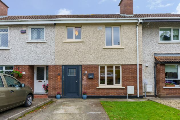 7 St Brigids Close, Foxrock, Dublin 18