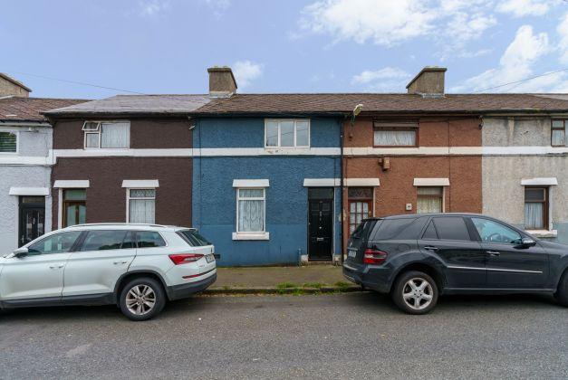 34 John Street South, Dublin 8, D08 E3V1