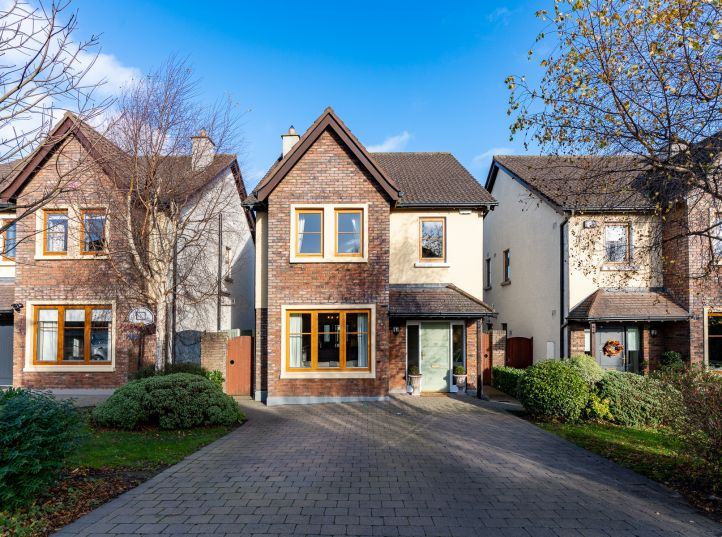 29 Steeplechase Hill, Ratoath, A85 R264