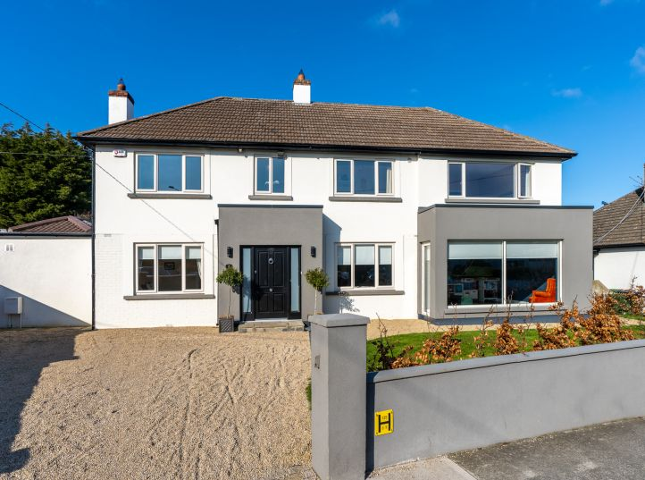2 Woodbine Park, Booterstown, Co. Dublin