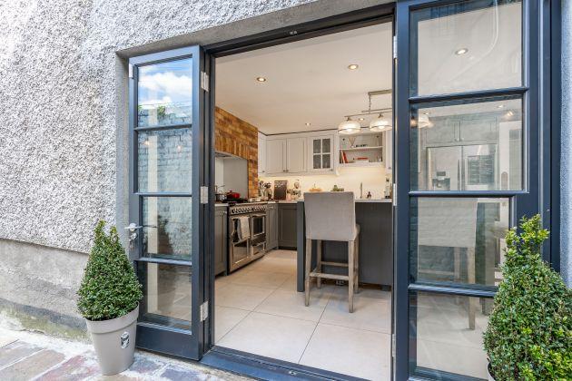 8 St Vincent Street North, Phibsborough, Dublin 7