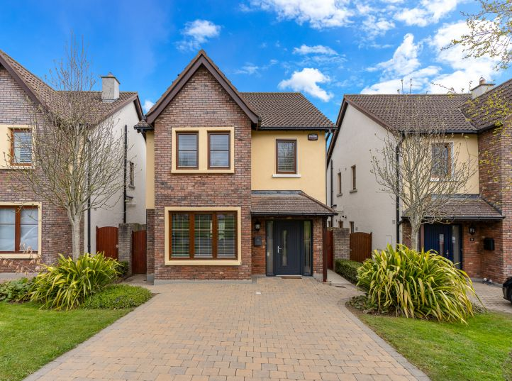 37 Steeplechase Hill, Ratoath, Co. Meath