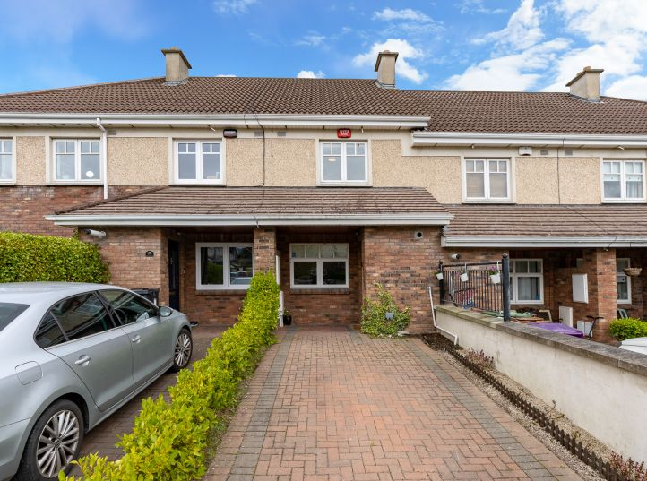 186 Charlesland Court, Greystones, Greystones, Co Wicklow