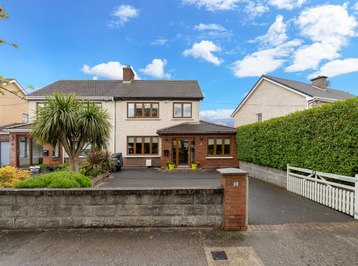 3 Greentrees Road, Manor Estate, Terenure, D12 VX04