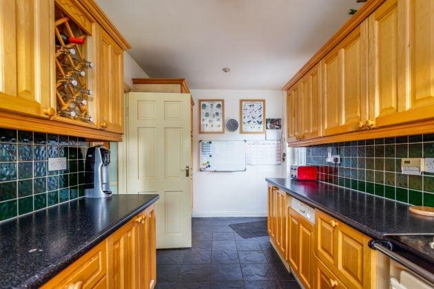 Rivendell, Kilmashogue Lane, Rathfarnham, D16 C8N8