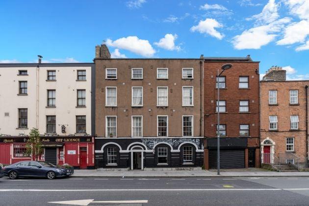 43 Dorset Street Upper, Dublin 1, D01 C7R2