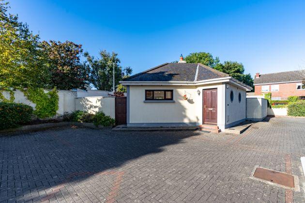 Elm Park Lodge, Grangewood, Rathfarnham, D16 CC43