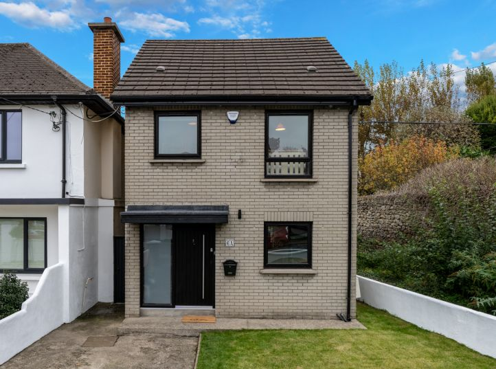 6A Woodbine Road, Booterstown, Co. Dublin