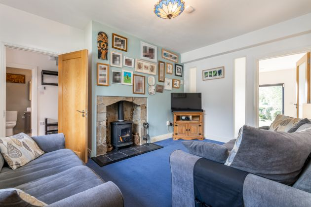 10 Hillview Cottages, Pottery Road, Glenageary, A96 Y2A0