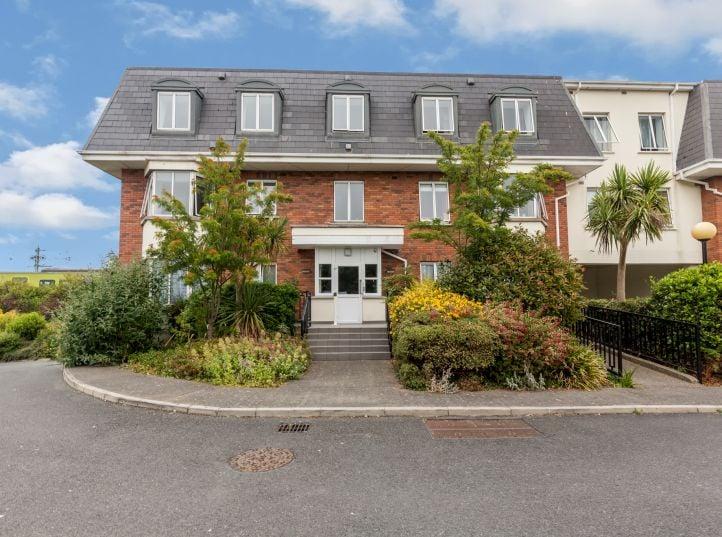 Apt 8 Sidbury Court, Meath Road, Bray, Wicklow