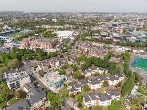 35 Shrewsbury Square, Ballsbridge, Dublin 4