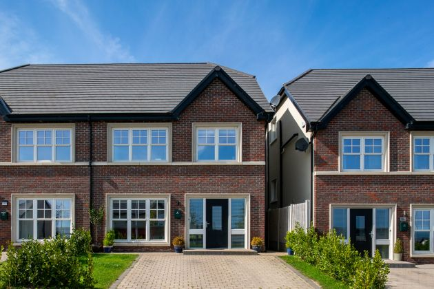 95 Seagreen Park, Chapel Road, Greystones, Co Wicklow