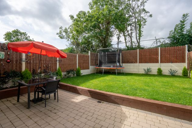95 Seagreen Park, Chapel Road, Greystones, Co Wicklow