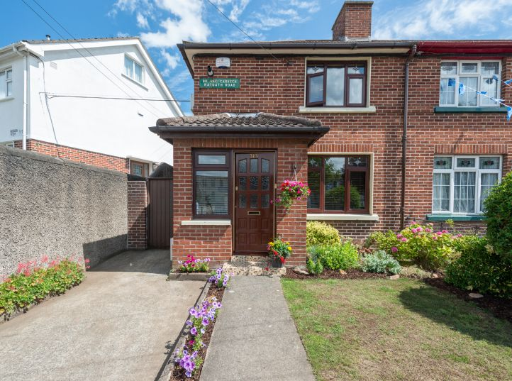 313 Ratoath Road, Cabra, Dublin 7