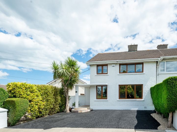 55 Marian Park, Blackrock, Co. Dublin