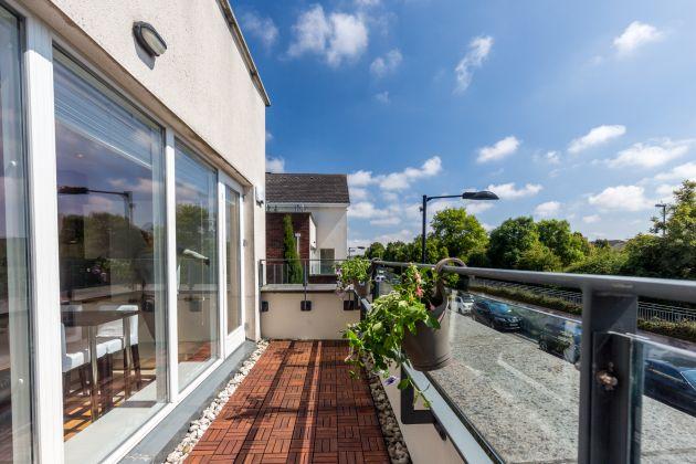 39 Levmoss Avenue, The Gallops, Leopardstown, Dublin 18