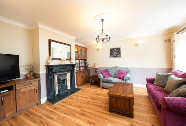 8 The Arches, Silken Vale, Maynooth, Kildare