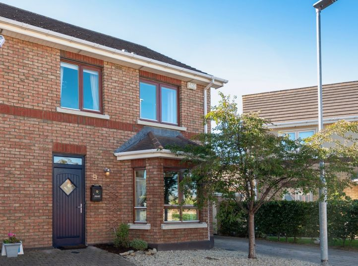 9 Airpark Rise, Stocking Lane, Rathfarnham, Dublin 14