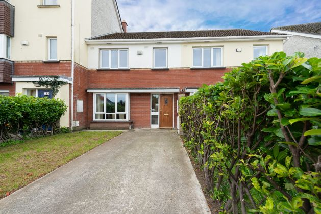 115 The Drive, Hazelhatch Park, Celbridge, Kildare