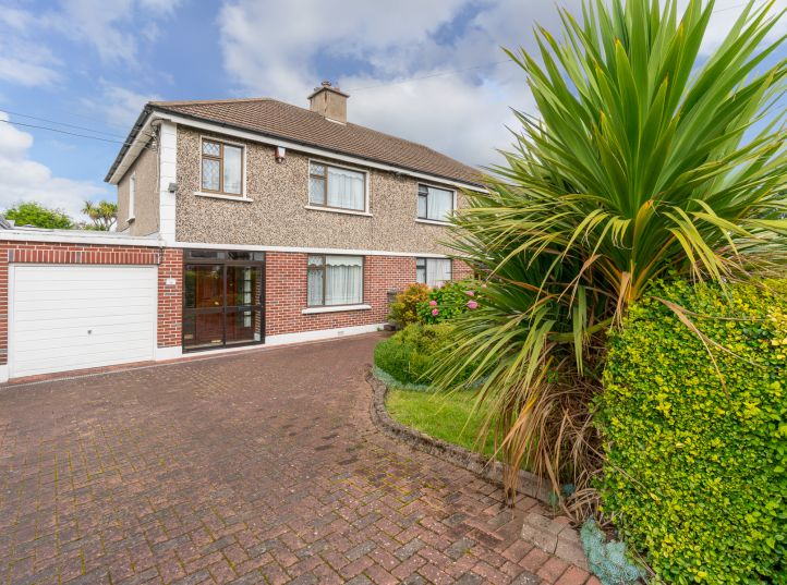 118 Meadow Grove, Dundrum, Dublin 14
