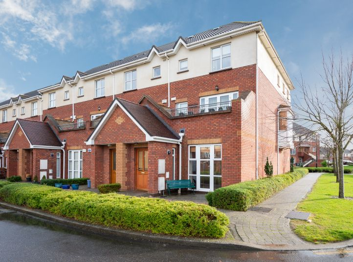 8 Boroimhe Beech, Fosterstown North, Swords, Co. Dublin