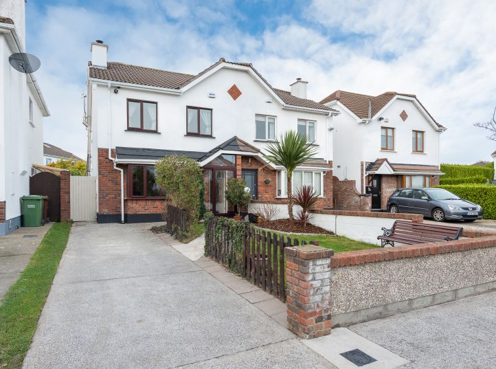 33 Ferncarrig Rise, Fernleigh, Sandyford, Dublin 18