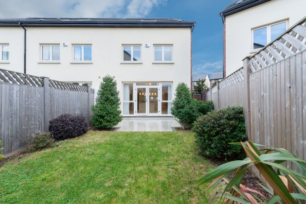 19 Burford Drive, Honey Park, Dun Laoghaire, Co. Dublin