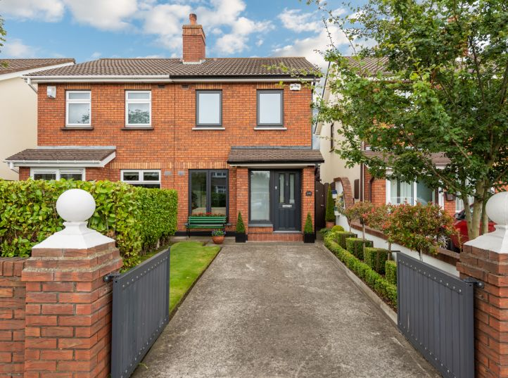 132 Kimmage Road West, Kimmage, Dublin 12