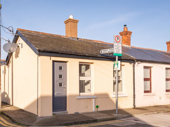 38 Harold's Cross Cottages, Harold's Cross, Dublin 6
