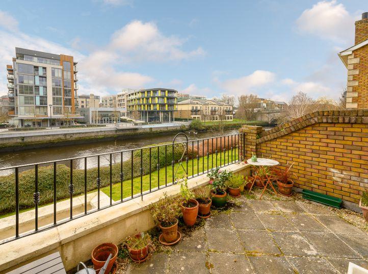 57 Bridgewater Quay, Conyngham Road, Islandbridge, Dublin 8