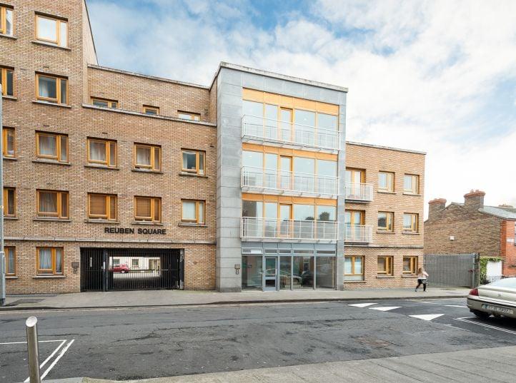 30 Reuben Square, Reuben Street, Rialto, Dublin 8