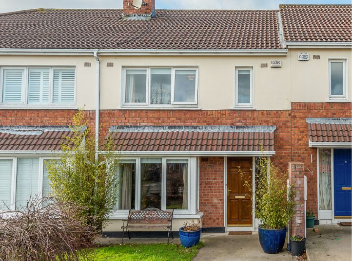 4 Orby Way, The Gallops, Leopardstown, Dublin 18