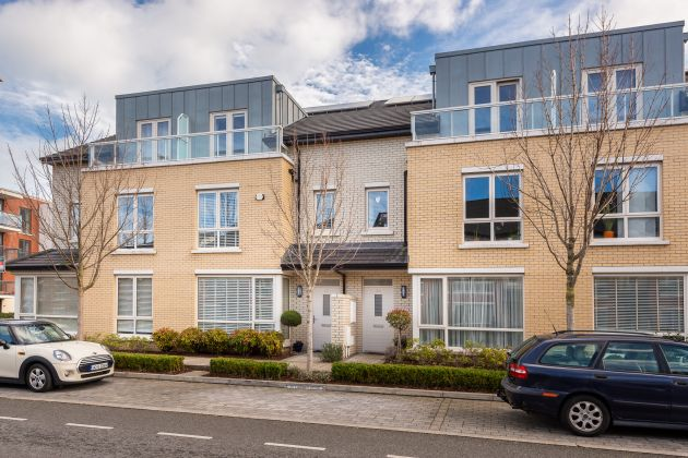 26 Claremont Avenue, Honey Park, Dun Laoghaire, Co. Dublin