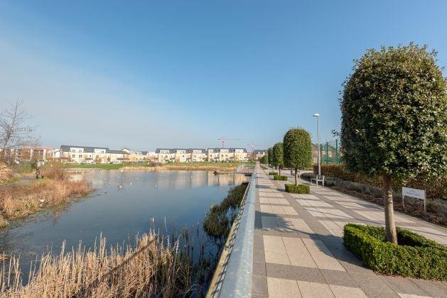 31 Rochdale, Honey Park, Dun Laoghaire, Co. Dublin