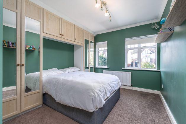 16 Prospect View, Prospect Manor, Rathfarnham, Dublin 16